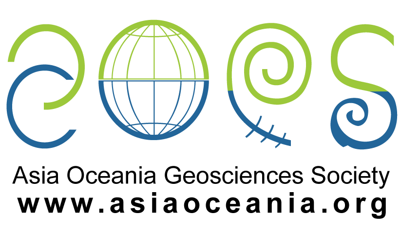 Asia Oceania Geosciences Society (AOGS)