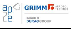 AP2E | GRIMM Aerosol Technik