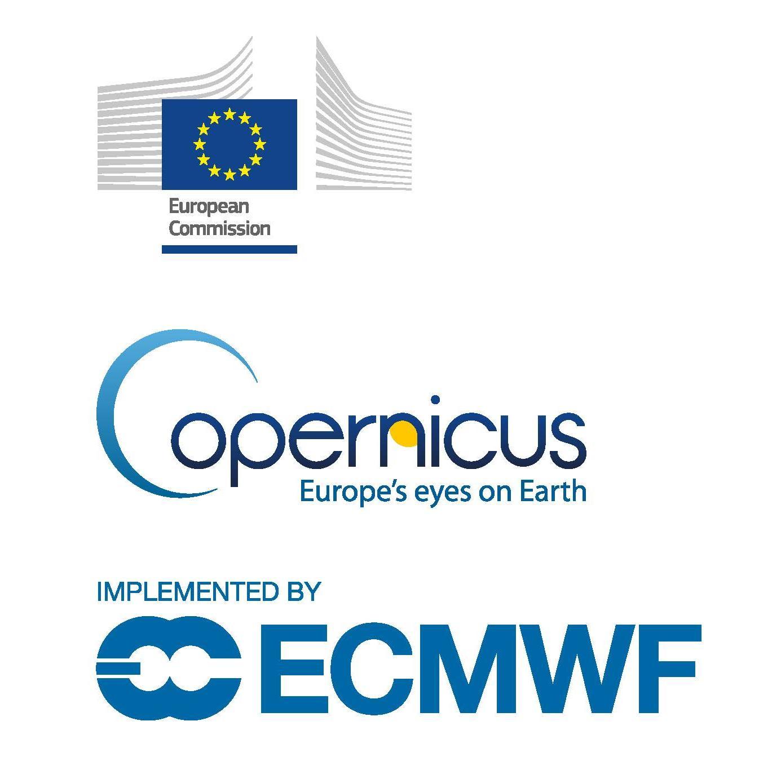 ECMWF Copernicus Services