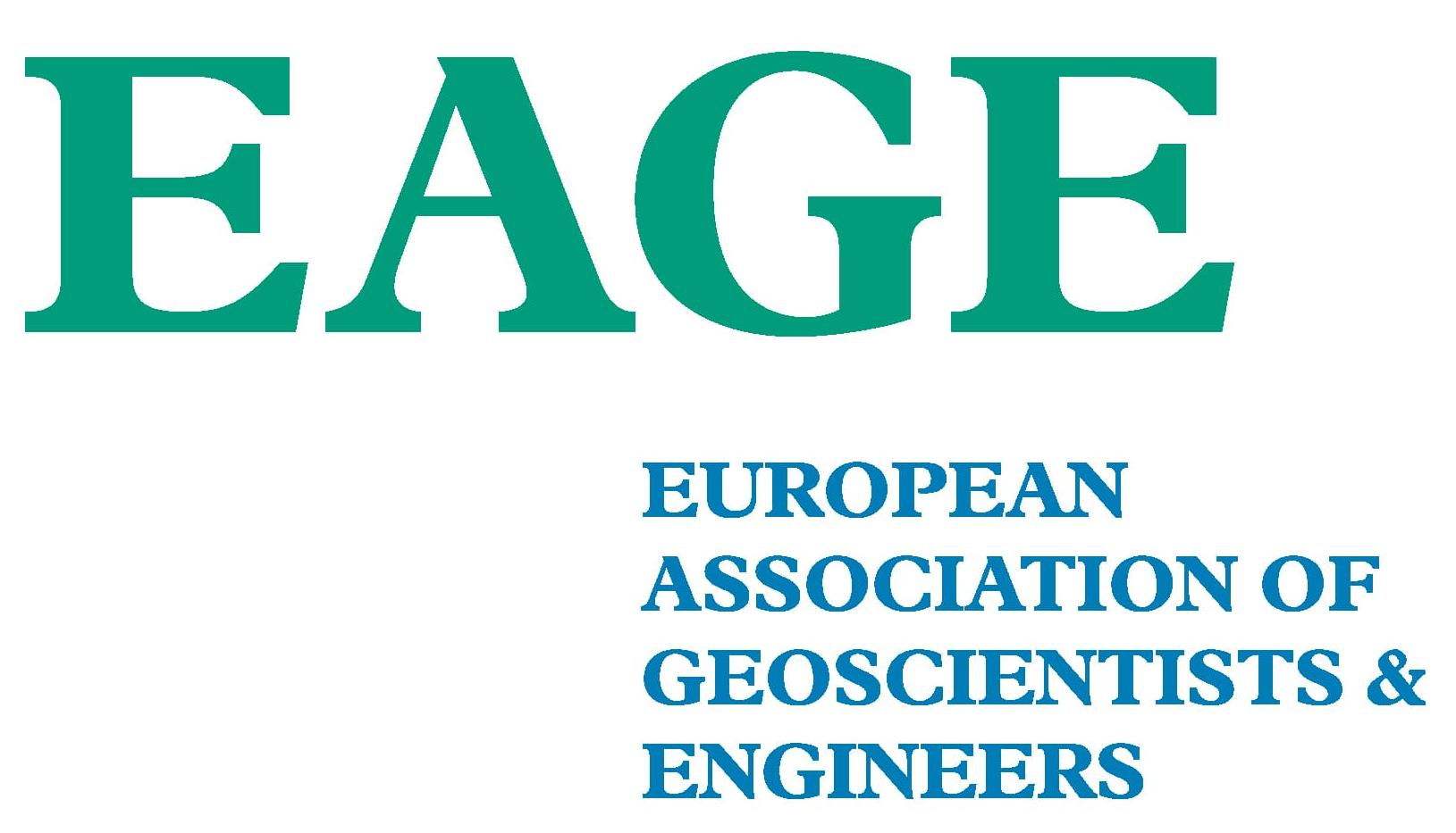 EAGE – European Association of Geoscientists and Engineers