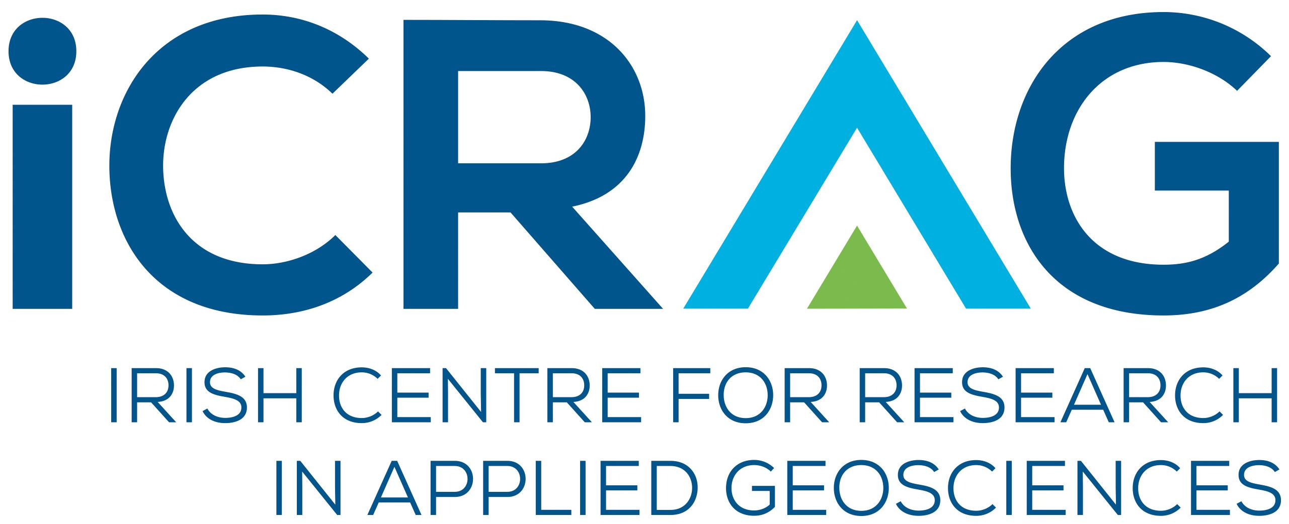 Irish Centre for Research in Applied Geosciences